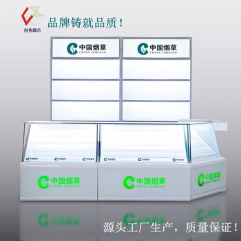 广西烟柜定制烟柜制作