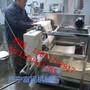 数控豆腐皮机不锈钢制造浙江杭州仿手工豆腐皮机销售厂家图片