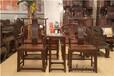 紅木官帽椅家具客廳裝修選擇新中式紅木官帽椅家具值得擁有