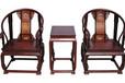 紅木太師椅家具材質質量美術大師生產大紅酸枝太師椅家具