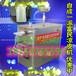 新型圓形涼皮機涼皮加工設備全自動圓形涼皮設備