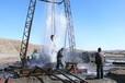 厦门地区大型机井钻地源热泵井钻石头井工程降水安装水空调中央空调井