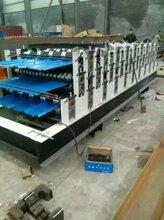 双鸭山地区最常用彩钢压瓦机价格