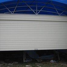 昆山石浦镇专业电动卷帘门安装、定做维修图片
