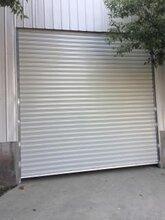 胜浦镇专业卷帘门安装、电动卷帘门维修定做图片