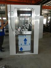 净化设备风淋室,货淋室,哪家产品质量最好,最受客户青睐?图片