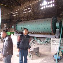 高科機械超細粉加工設備超細粉球磨機超細球磨機