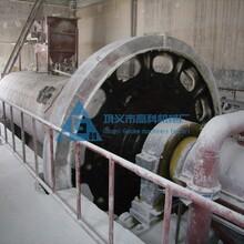 磨白灰的球磨机产量白灰球磨机白灰干粉球磨机图片