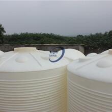 重庆化工储槽20吨低温液体储罐塑料防腐储罐出厂价