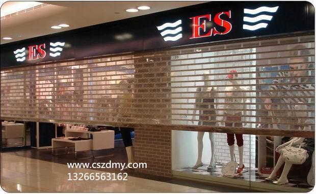水晶卷闸门哪家好?中国十大品牌,价格实惠,质量保障。
