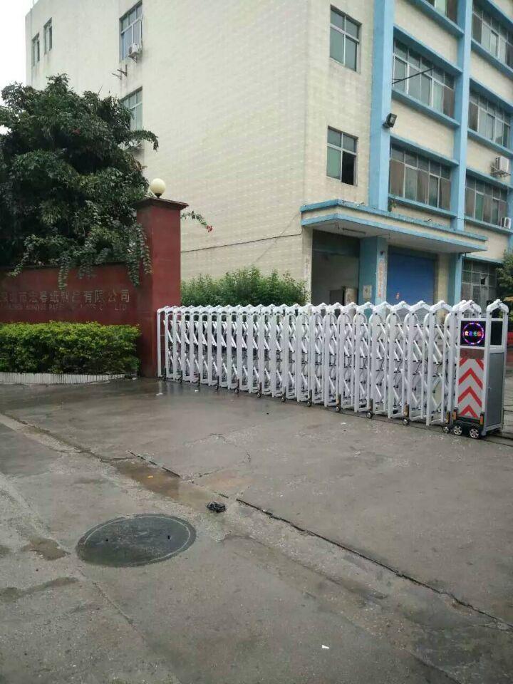 深圳龙华电动伸缩门,客户满意度是我们最大的追求。