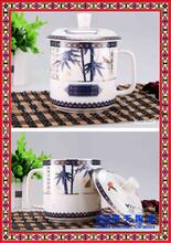 供应陶瓷杯定做礼品茶杯杯子定制