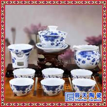 厂家生产订制茶具促销礼品茶具加印LOGO茶具
