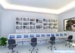 广西监控控制中心南宁监控电视墙的设计