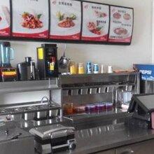 供青海奶茶设备和西宁全自动封口机设备