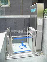别墅专用无机房电梯无障碍轮椅升降机电动升降平台