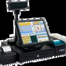 湛江披萨店餐饮软件美麦餐饮POS收银系统餐饮连锁管理POS机