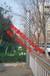圆形户外灯庭院灯广场路灯户外路灯超亮防水广场小区景观花园灯