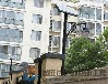 led太阳能路灯led太阳能庭院灯户外灯4米太阳能景观灯户外路灯