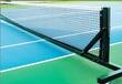 全移动网球柱高档移动网球柱整体式移动网球柱全网最低