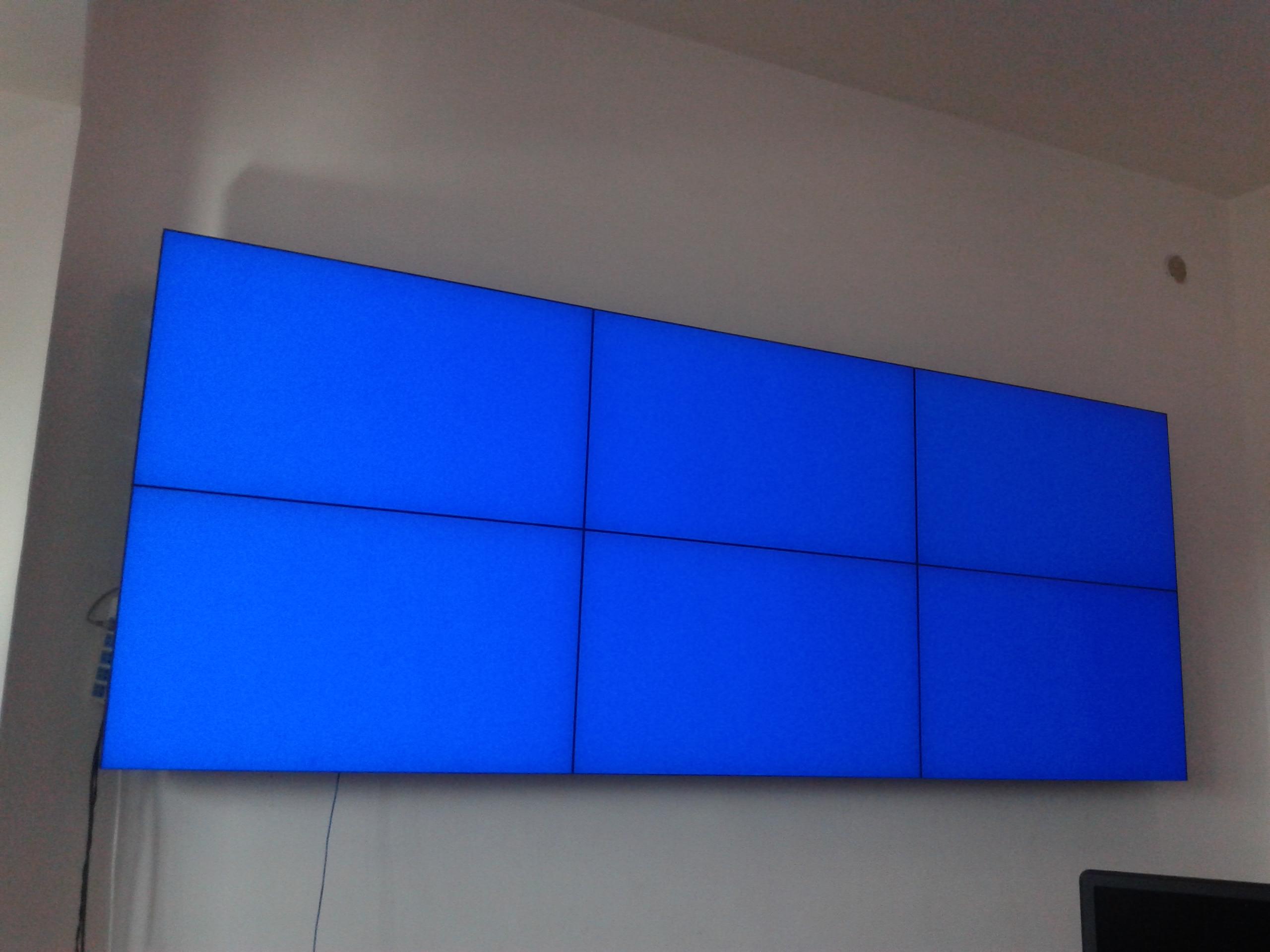 uc板材墙体效果图