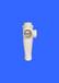 供應寶塑牌PVC特殊單立管CHT旋流四通PVC立體四通PVC旋流管件
