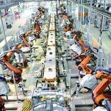 在重庆进口二手工业机器人怎样选择报关行代理进口报关