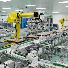 进口二手工业机器人的关税丨重庆二手工业机器人进口报关公司