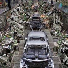 上海老牌货代公司代理二手机械设备进口报关资料通关流程