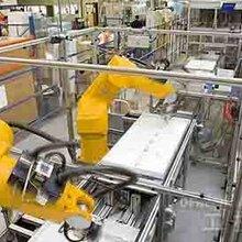 天津能做国外二手工业机器人进口到国内的物流公司