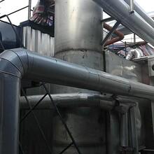 二手燃氣鍋爐、方塊20t、供應500-20t燃氣鍋爐圖片