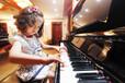 杭州钢琴培训孩子能坚持学钢琴,背后必须有位耐心的家长!幼儿钢琴培训