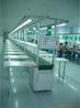 供应深圳斯明特飞机台皮带生产线流水线电子产品生产线