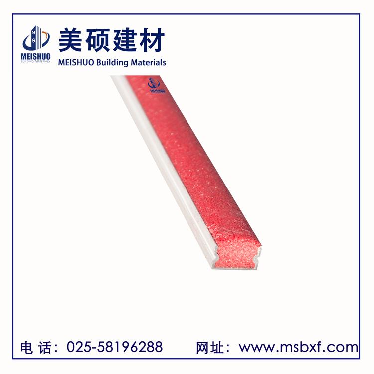 广西楼梯瓷砖防滑条做法