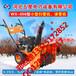 伊春驾校除雪机_快速自动清雪机_小型抛雪机多少钱?