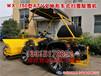 乌鲁木齐富有智能驾驶操控的新型除雪车_全地形清雪机厂家直销