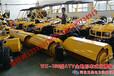 大庆小型除雪机自动扫雪机快速清雪除雪设备厂家优惠促销