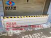 佳木斯小区车库挡水板安装铝合金挡水板厂家促销价