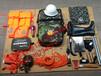 哈爾濱防汛物資儲備#防汛組合工具包工具包工具齊全背包批發價