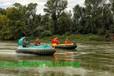 氣墊船原理_河北五星氣墊船專業廠家_打造水陸兩棲氣墊船無處不到