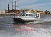 河北五星气垫船&新研制成功的瓦er特霸王龙气垫船规格型号齐全