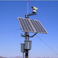 哈尔滨太阳能监控系统,厂家直销,野外太阳能供电