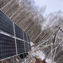 长春野外太阳能,太阳能发电系统,太阳能发电