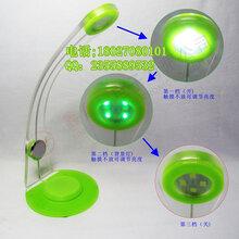 家用太阳能台灯LED充电台灯