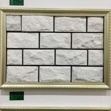 蘑菇石厂家灰色冰裂纹外墙文化石全国销售