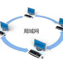 奕奇承接上海周边公司网络布线网络维修网络维护服务