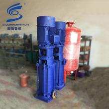 供应40DL×9多级泵,立式多级泵,多级管道离心泵,多级离心泵型号图片