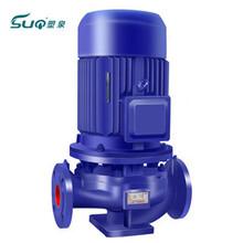 供应ISG80-125管道泵原理管道泵供应价格管道泵制造厂家图片