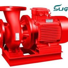 供应XBD4.8/45-100W消火栓增压消防泵XBD消防泵价格消火栓消防泵