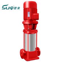 立式多级消防泵GDL立式多级消防泵,多级消防泵,奥邦多级消防增压泵图片
